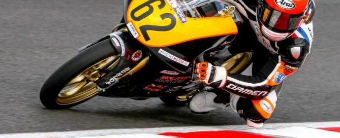Vasco OultonPark BSB Motostar2015 DavidJohnston