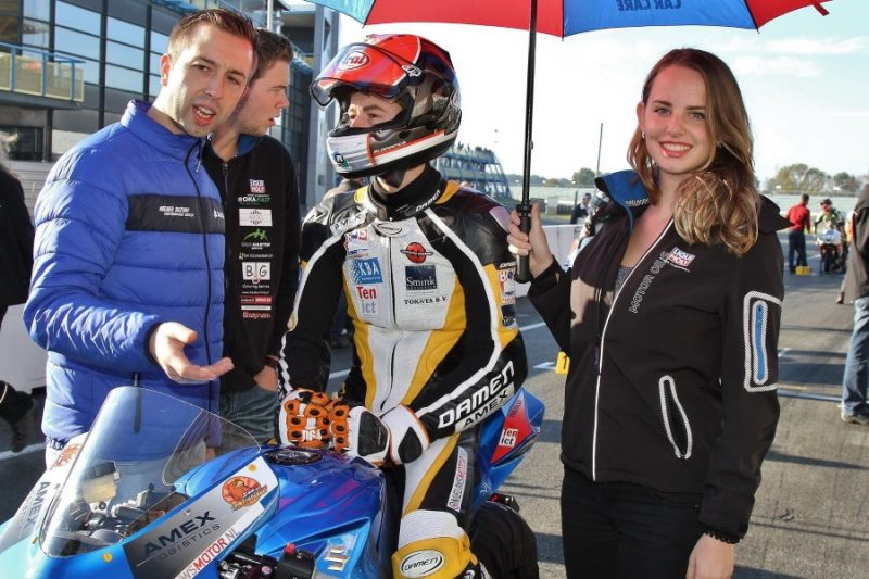 2016 ONK Dutch Supersport Battle of the Nations