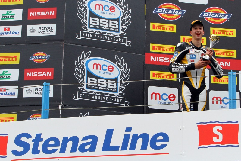 Vasco62 British Superbikes Assen 2016 JdL