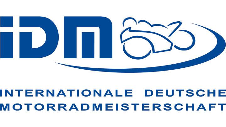 IDM Deutschland logo