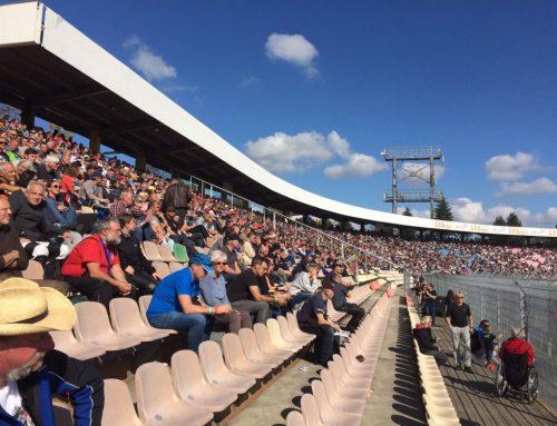 Laatste IDM 2017 races: Vasco 2 x 4e