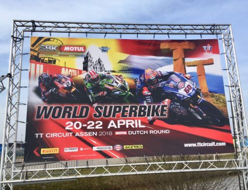 Wildcard World Supersport 2018 op TT-Circuit Assen