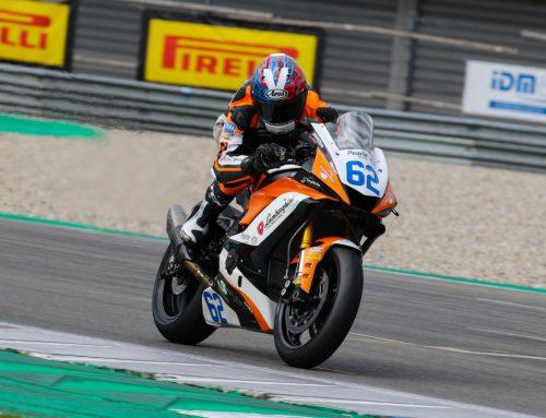 IDM 2019 op TT-Circuit Assen: sterk einde!
